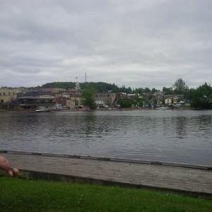 Huntsville's Waterfront